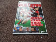 The Rugby League Bulletin, Issue 69 March 2011